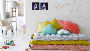 ▷ La meilleure sélection de canapé coussin de sol pour acheter en ligne - les favoris des clients 【2021】