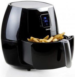 ▷ Liste des friteuse a air chaud xxl domo do1024fr à acheter en ligne - Préférences des clients 【2021】