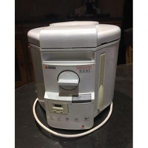 ▷ Liste des friteuse seb filter control 1000 à acheter en ligne - Les favoris 【2021】