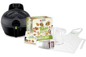 ▷ Liste des friteuse seb yy2951fb actifry family box à acheter en ligne - Le Top 30 【2021】