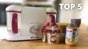 ▷ Mixeur liste bebe voyage à acheter en ligne -【2021】