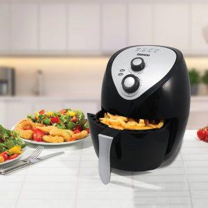 ▷ Sélection de friteuse sans huile aldi à acheter en ligne - Le plus demandé 【2021】