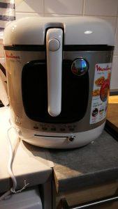▷ Vous pouvez désormais acheter en ligne le friteuse moulinex chez leclerc - Favoris des clients 【2021】
