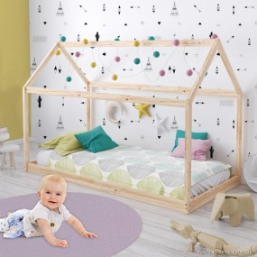 ▷ Catalogue pour acheter en ligne lit cabane bebe avec barreau - les 30 préférés 【2021】