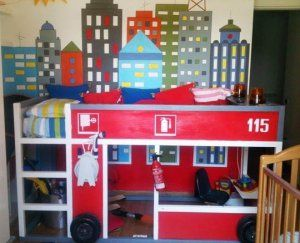 ▷ Choisissez parmi lit truck pompier ikea pour acheter en ligne - les favoris du client 【2021】