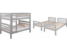 ▷ Collection de lit superpose 120x200 à acheter en ligne - les 30 préférés 【2021】