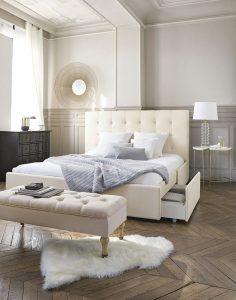 ▷ Commentaires de lit capitonne maison du monde à acheter en ligne - les favoris 【2021】