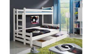 ▷ Commentaires de lit superpose 120x190 à l'achat en ligne - les favoris 【2021】