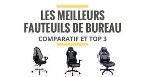 ▷ La meilleure liste de fauteuil de bureau avec repose pied integre pour acheter en ligne - les 30 meilleurs 【2021】