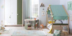 ▷ La meilleure liste de lit bebe sans barreau montessori pour acheter en ligne - meilleures ventes 【2021】