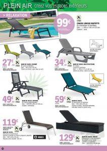 ▷ La meilleure sélection de chaise longue leclerc à acheter en ligne - le meilleur 【2021】