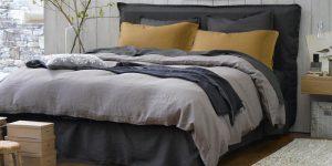 ▷ Liste de lit double sommier separe à acheter en ligne - le meilleur 【2021】
