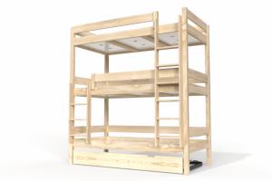 ▷ Liste des lit superpose 4 places in bois pour acheter en ligne - les favoris des clients 【2021】