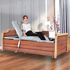 ▷ Meilleure liste de lit medicalise pour domicile à acheter en ligne - top 30 【2021】