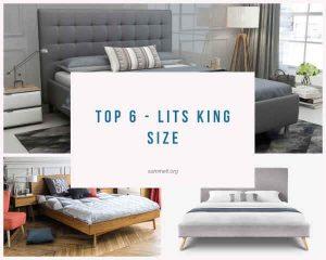 ▷ Meilleure sélection de lit complet 180x200 avec sommier et matelas à acheter en ligne - le meilleur 【2021】