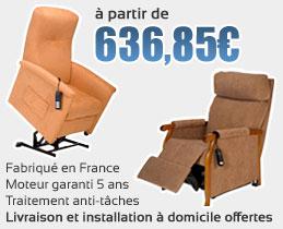 ▷ Vous pouvez désormais acheter en ligne le fauteuil releveur electrique prise en charge securite sociale - le top 20 【2021】